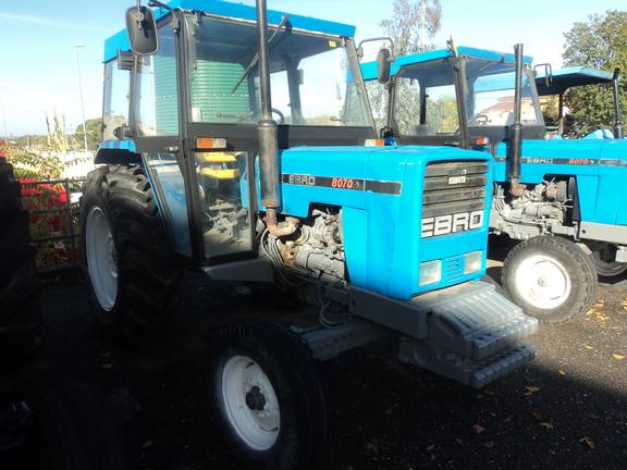Ebro 8070