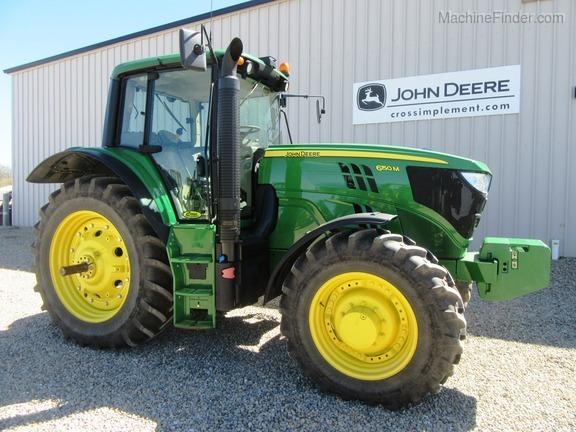 John Deere - 6150M