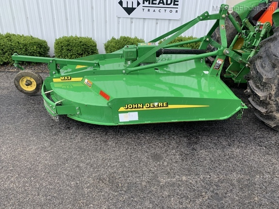 John Deere Rotary Cutter For Sale