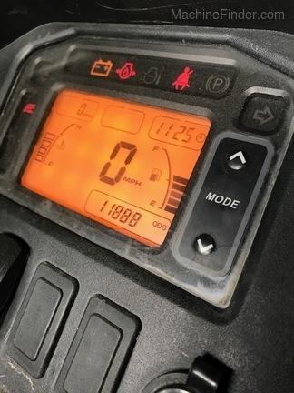 2017 John Deere XUV 825i