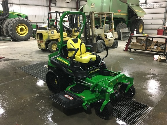 Photo of John Deere Z994