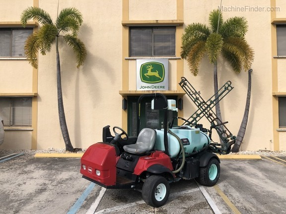 Pre-Owned Toro Multi Pro 1750 in Boynton Beach, FL Photo 0