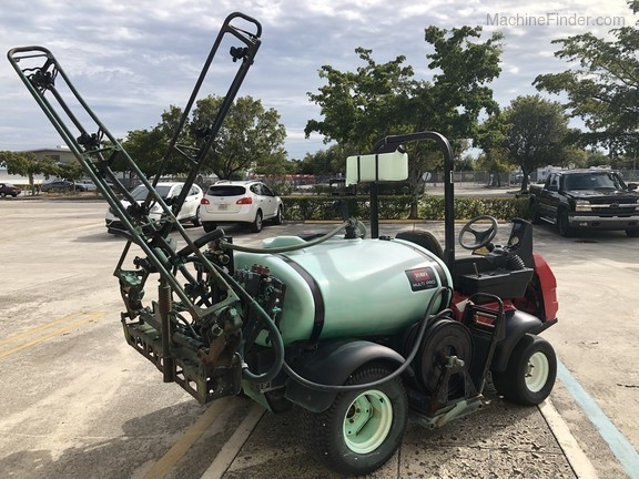 Pre-Owned Toro Multi Pro 1750 in Boynton Beach, FL Photo 3