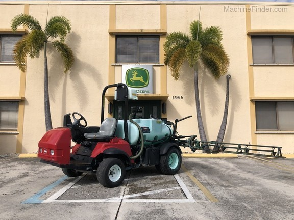 Pre-Owned Toro Multi Pro 1750 in Boynton Beach, FL Photo 6