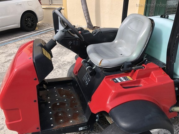 Pre-Owned Toro Multi Pro 1750 in Boynton Beach, FL Photo 9