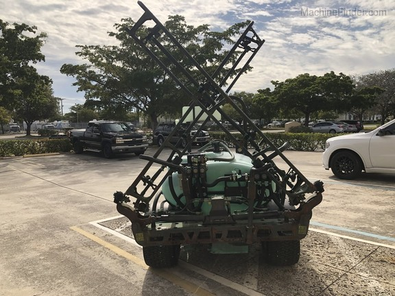 Pre-Owned Toro Multi Pro 1750 in Boynton Beach, FL Photo 2