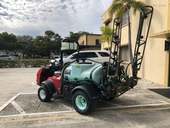 Pre-Owned Toro Multi Pro 1750 in Boynton Beach, FL Photo 1