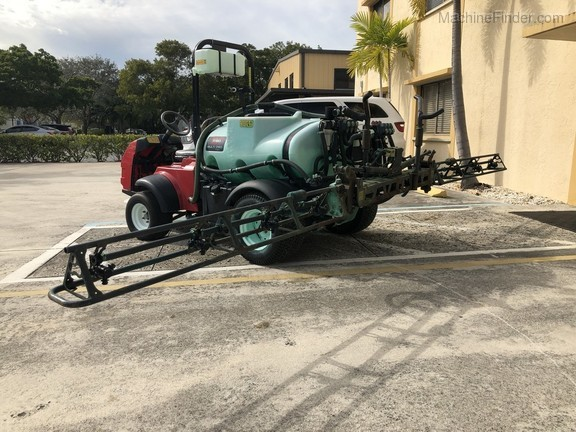 Pre-Owned Toro Multi Pro 1750 in Boynton Beach, FL Photo 7