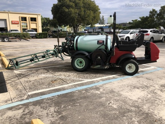 Pre-Owned Toro Multi Pro 1750 in Boynton Beach, FL Photo 8