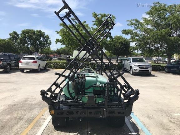 Pre-Owned Toro Multi Pro 1750 in Boynton Beach, FL Photo 2