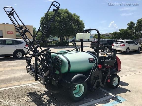 Pre-Owned Toro Multi Pro 1750 in Boynton Beach, FL Photo 3