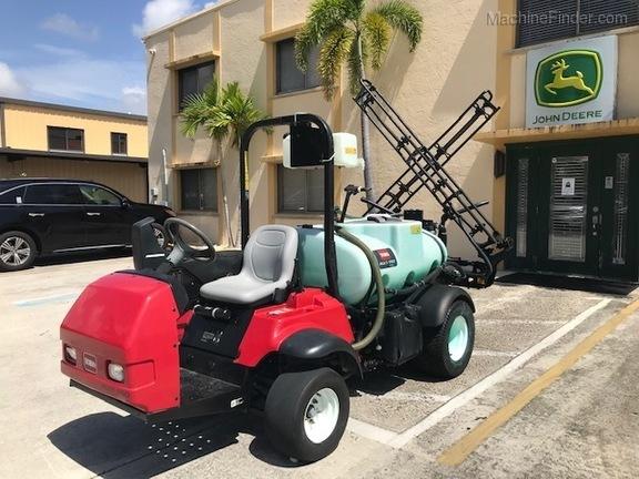 Pre-Owned Toro Multi Pro 1750 in Boynton Beach, FL Photo 0