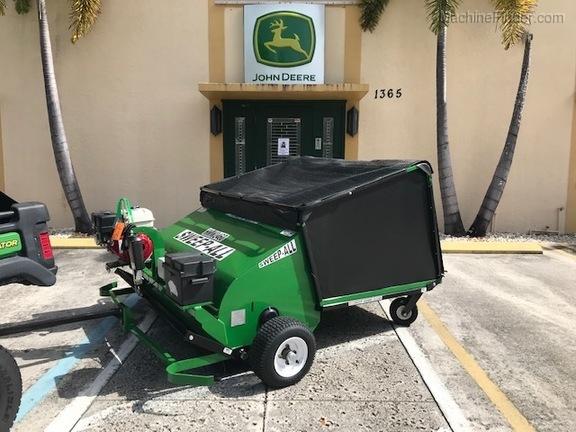 Pre-Owned Sweep-All HMW-2460 in Boynton Beach, FL Photo 2