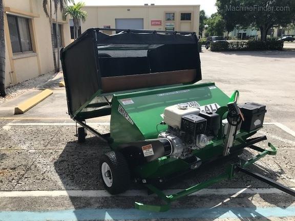 Pre-Owned Sweep-All HMW-2460 in Boynton Beach, FL Photo 6