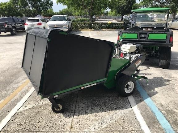 Pre-Owned Sweep-All HMW-2460 in Boynton Beach, FL Photo 5