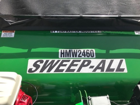 Pre-Owned Sweep-All HMW-2460 in Boynton Beach, FL Photo 1