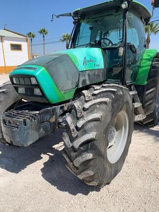 Fahr AGROTRON K110