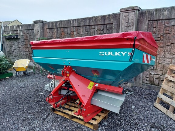 Sulky DPX28 TRIBORD