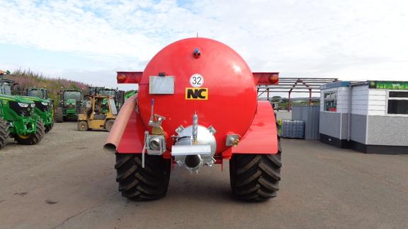 NC Engineering VT 2500