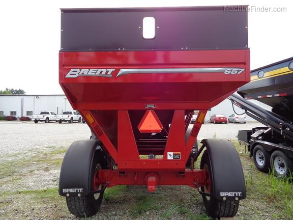 Brent 657