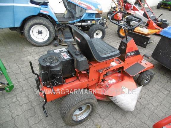 Toro Wheel Horse 110-4