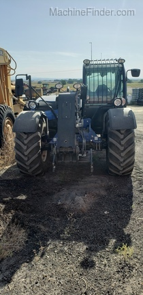 2018 New Holland LM 7.42
