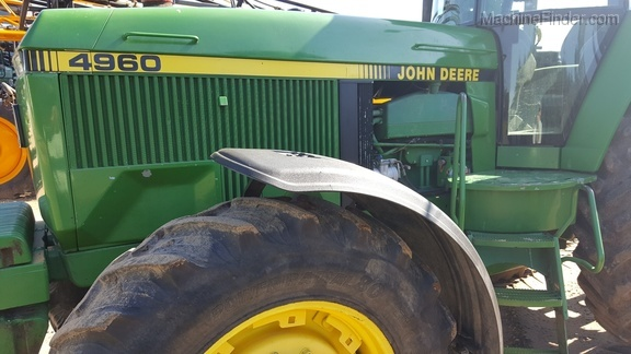 John Deere 4960