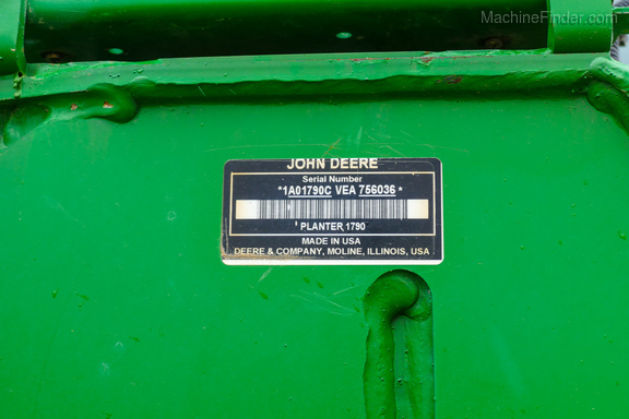 2014 John Deere 1790-20
