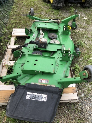 2008 John Deere 62D MID MOUNT MOWER DECK