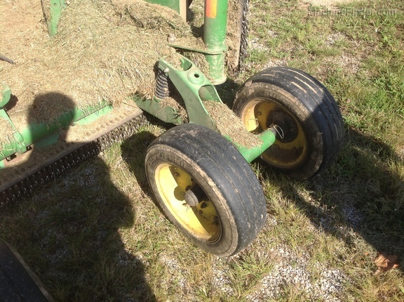 Photo of 2010 John Deere HX15