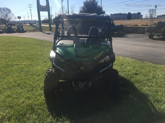 Photo of 2013 John Deere RSX 850I