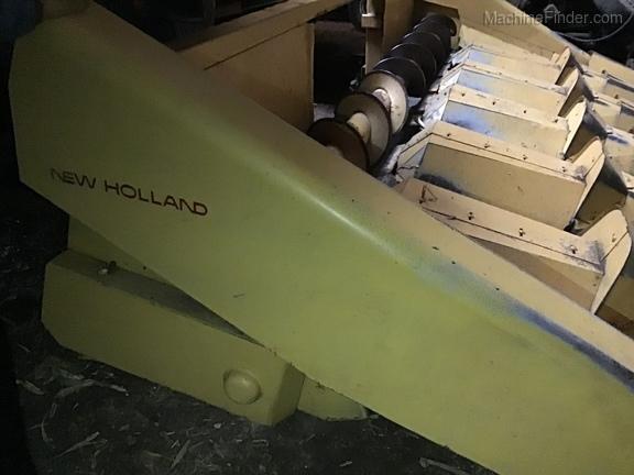 1986 New Holland 974-0