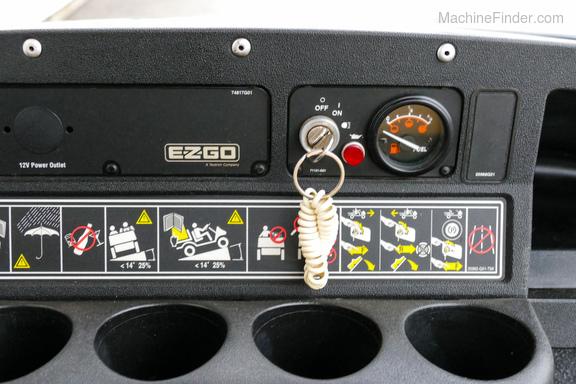 2005 Ezee-On ST-10