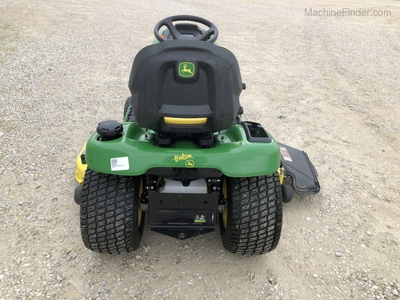 Photo of 2018 John Deere X390