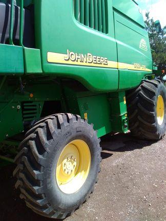 John Deere 9780i CTS