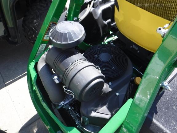 John Deere Z930M