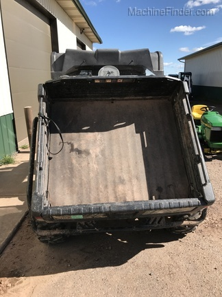 2015 John Deere XUV 825i Power Steering Image 6