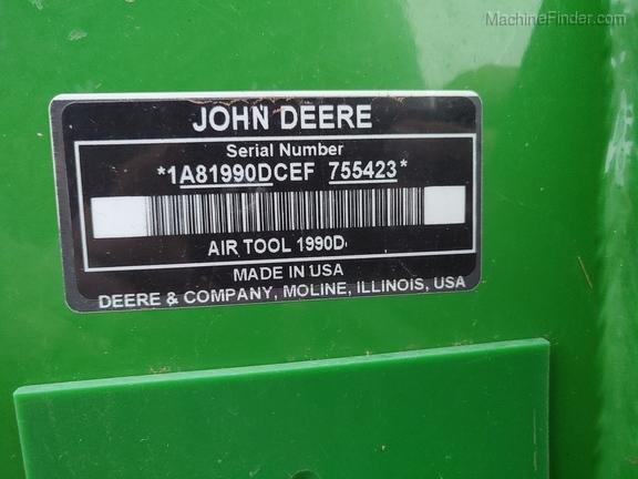 2014 John Deere 1990-10