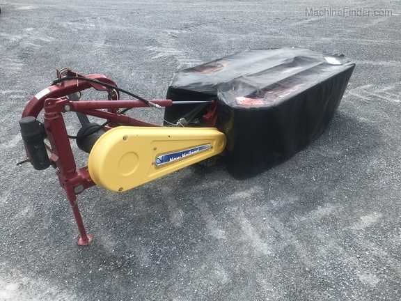 2011 New Holland HM234 Image 1