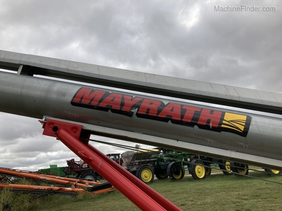 Mayrath 10X31 PTO AUGER