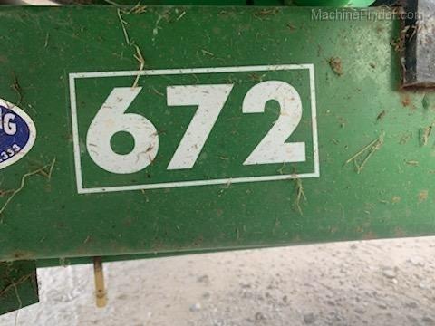 EZ-Trail 672