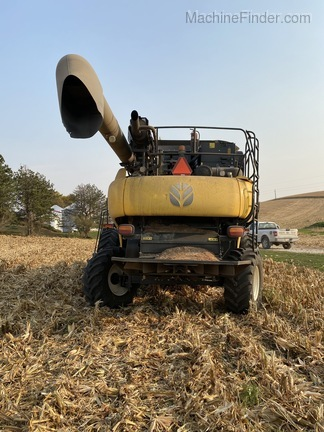 2014 New Holland CR6090 Image 7