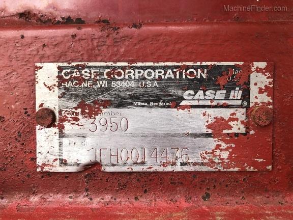 Photo of Case IH 3950