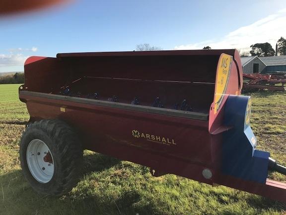 Marshall MS60
