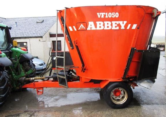 Abbey VF1050RD