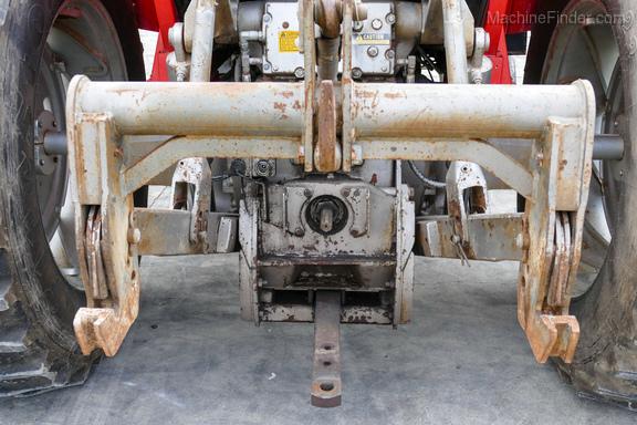 1979 Massey Ferguson 2675-32