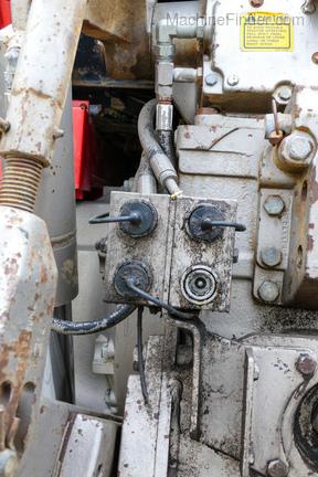 1979 Massey Ferguson 2675-34