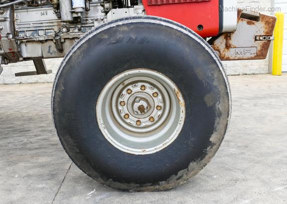 1979 Massey Ferguson 2675-25