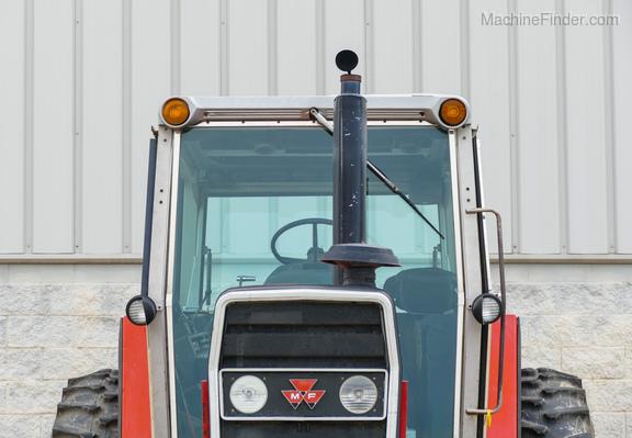 1979 Massey Ferguson 2675-6