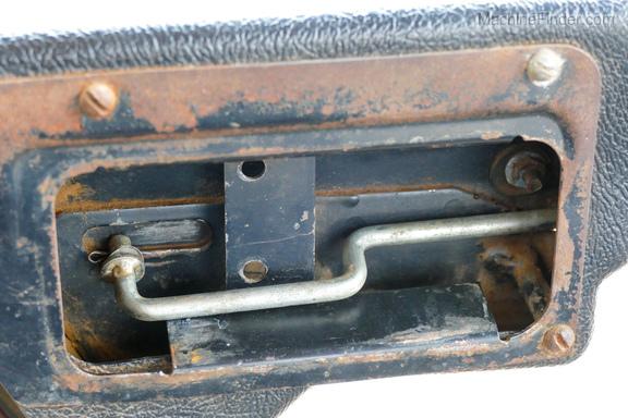 1979 Massey Ferguson 2675-21